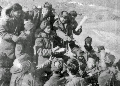 Pin On Korean War Peftok