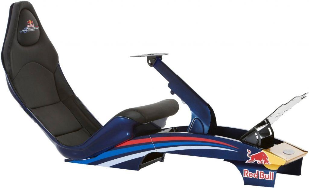 Playseat® Red Bull Racing F1 Racing Simulator Gaming Chair