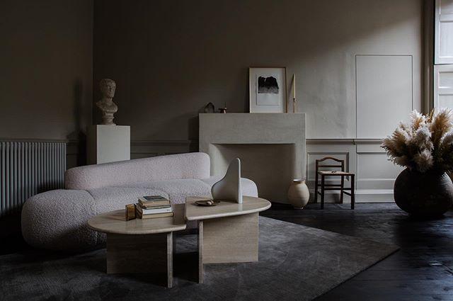 Marina Denisova Marinadenisova Instagram Photos And Videos In 2020 Interior Coffee Table Home Decor