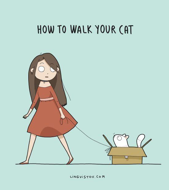 Hier bei uns von EBENBLATT gibt's die coolsten und lustigsten Katzen Shirts für Katzenliebhaber, schau vorbei! #katzen #katze #cat #cats #herrchen #katzenliebhaber #katzenshirts #comicsandcartoons