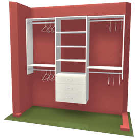yourself do system organizers cheap it plans small closet bedroom ideas diy