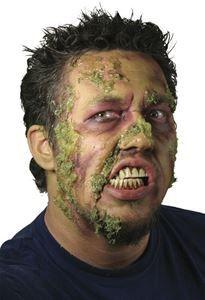 Woochie Zombie Rot Gel Appliance #gumremoval