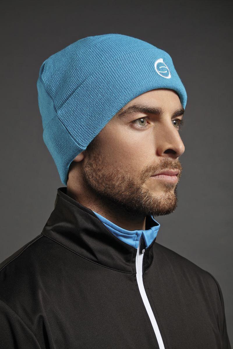 4579b245a99 Sunderland Mens   Ladies Knitted Golf Beanie Hat
