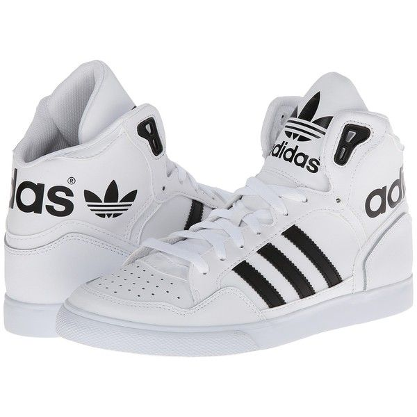 adidas Originals Extaball W (1.673.775 VND) ❤ liked on Polyvore featuring  shoes