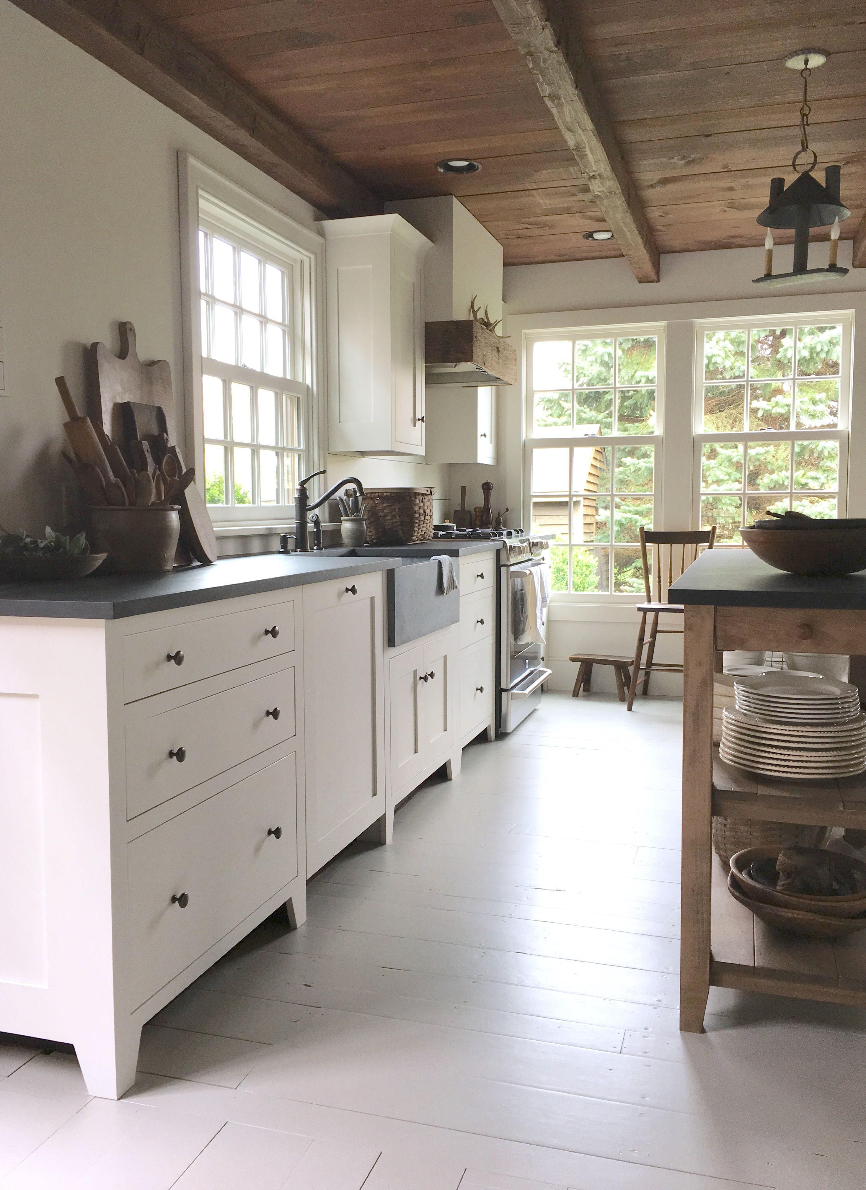 Phoebe Troyer\'s Kitchen remodel   K I T C H E N   Pinterest ...