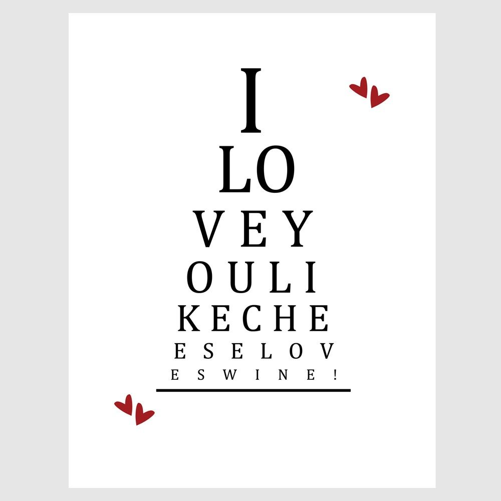 Elegant winery i love you like cheese loves wine quote paper print elegant winery i love you like cheese loves wine quote paper print in venetian red and romantic quoteseye chartwine geenschuldenfo Gallery