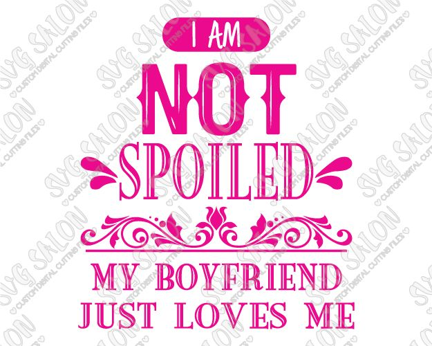 Is love with my boyfriend not me in Should I