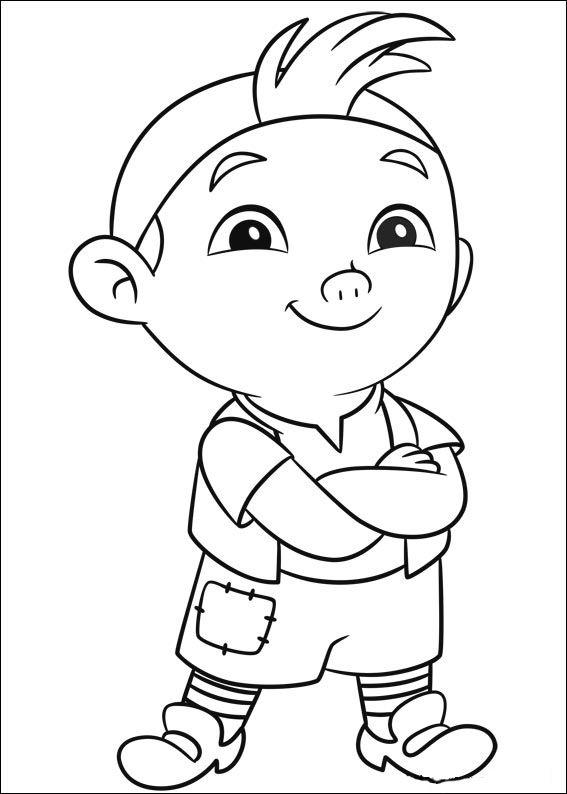Jake Und Die Nimmerland Piraten 3 Ausmalbilder Fur Kinder Malvorlagen Zum Ausdrucken Und Ausmalen Disney Malvorlagen Lustige Malvorlagen Malvorlagen