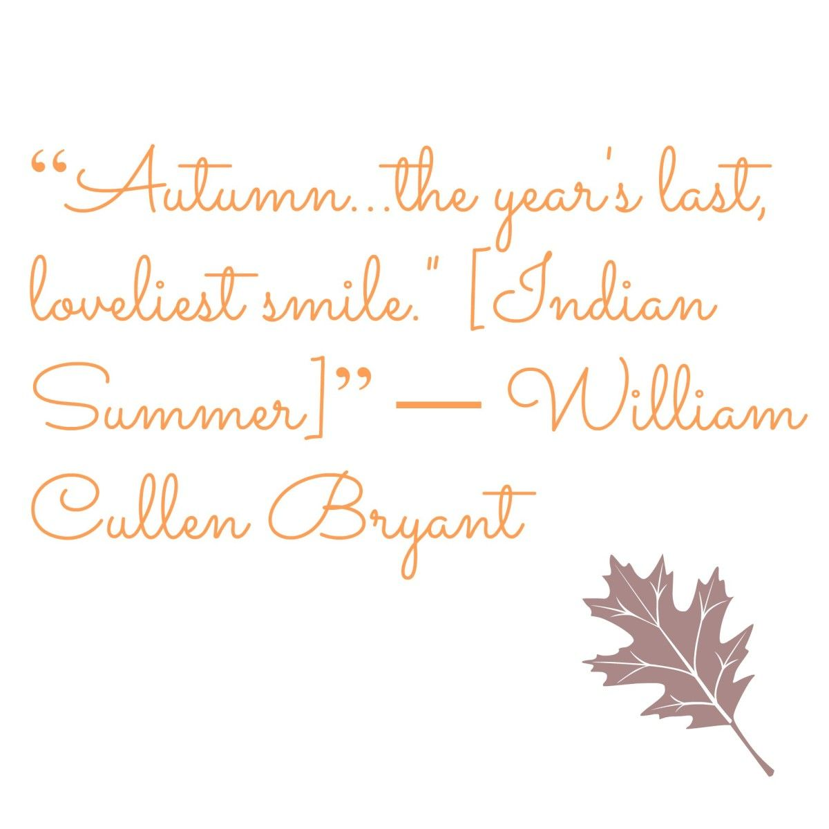 Fall quotes printables