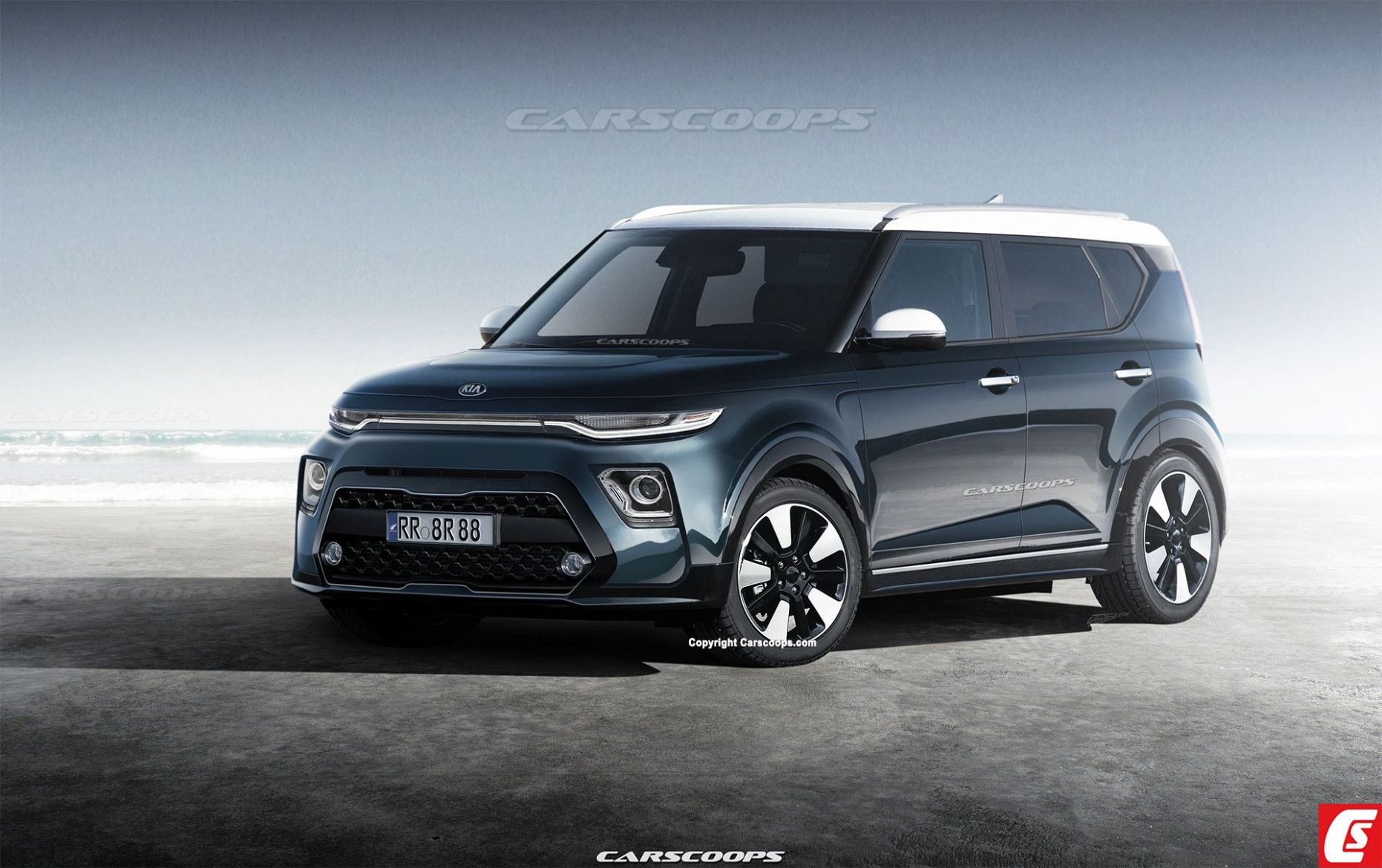 Kia Buy One Get One 5 New Concept