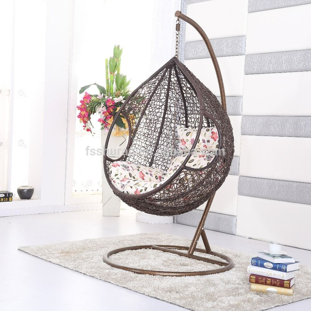 Outdoor Rattan Hanging Swing Chair Swinging Chair Hanging Swing Chair Chair