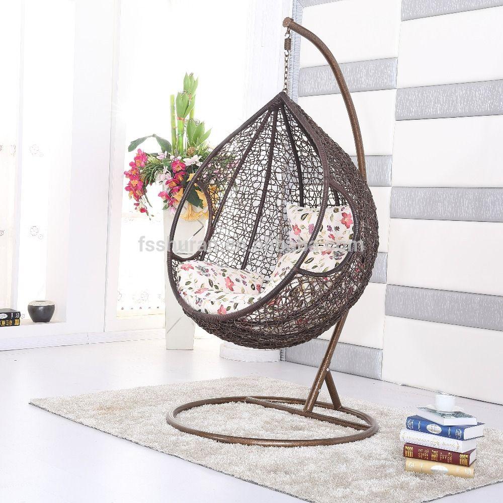 Outdoor Rattan Hanging Swing Chair Swinging Chair Hanging Swing Chair Chair