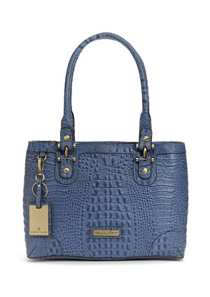 3 the color and the texture ETIENNE AIGNER Tiffany Small