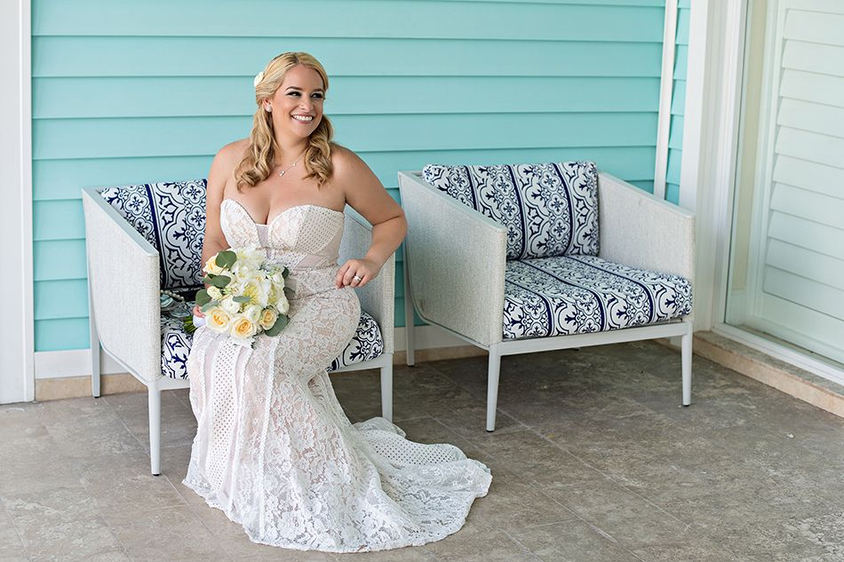 Bimini Bahamas Destination Wedding Orlando Wedding
