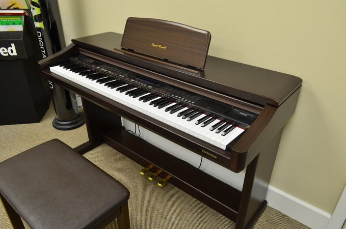 technics pr305 digital piano digital pianos it has 180 rh pinterest com