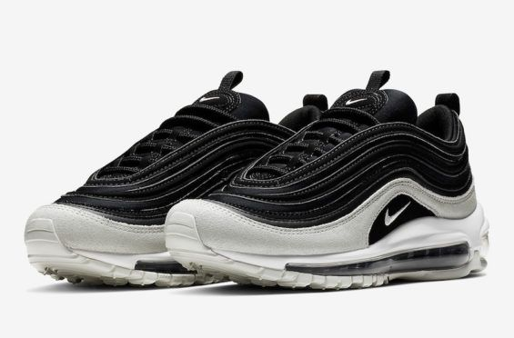 huge selection of 746a2 81917 Official Images  Nike Air Max 97 Spruce Aura Surprise! Not really. On deck