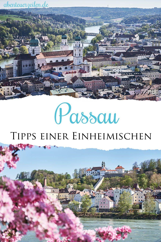 Passau Sehenswurdigkeiten 9 Geheimtipps Rundgang Passau Ausflug Reisen