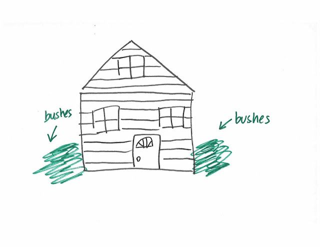 For #TBT today, I realize -- four years too late -- what my sister really thinks of my sense of humor. | yang janice: [TBT] New House w/Bad Drawings #sisters #funny #humor