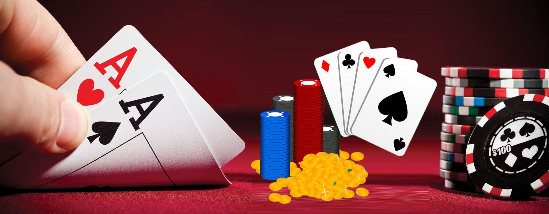 Pin by Suman Roy on Blog | Poker bonus, Poker games, Playing