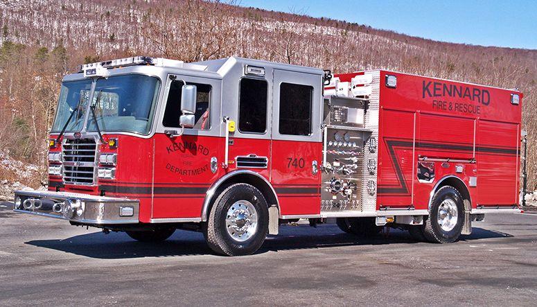 Kennard rural fire department ne kme pumper modern fire kennard rural fire department ne kme pumper publicscrutiny Images