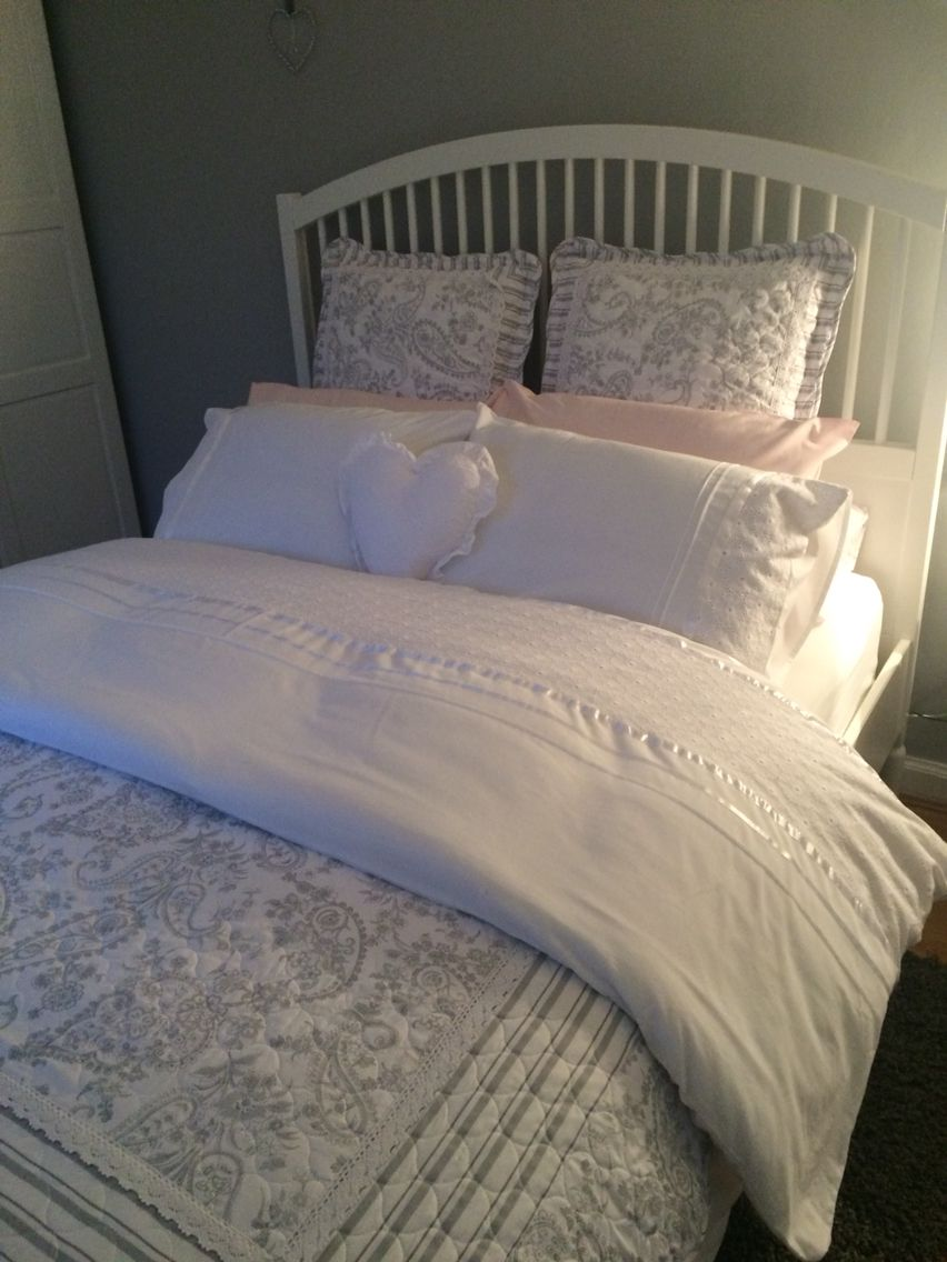 Ikea Schlafzimmer Tyssedal My Ikea Tyssedal Bed Super Comfy Home Pinterest Ikea