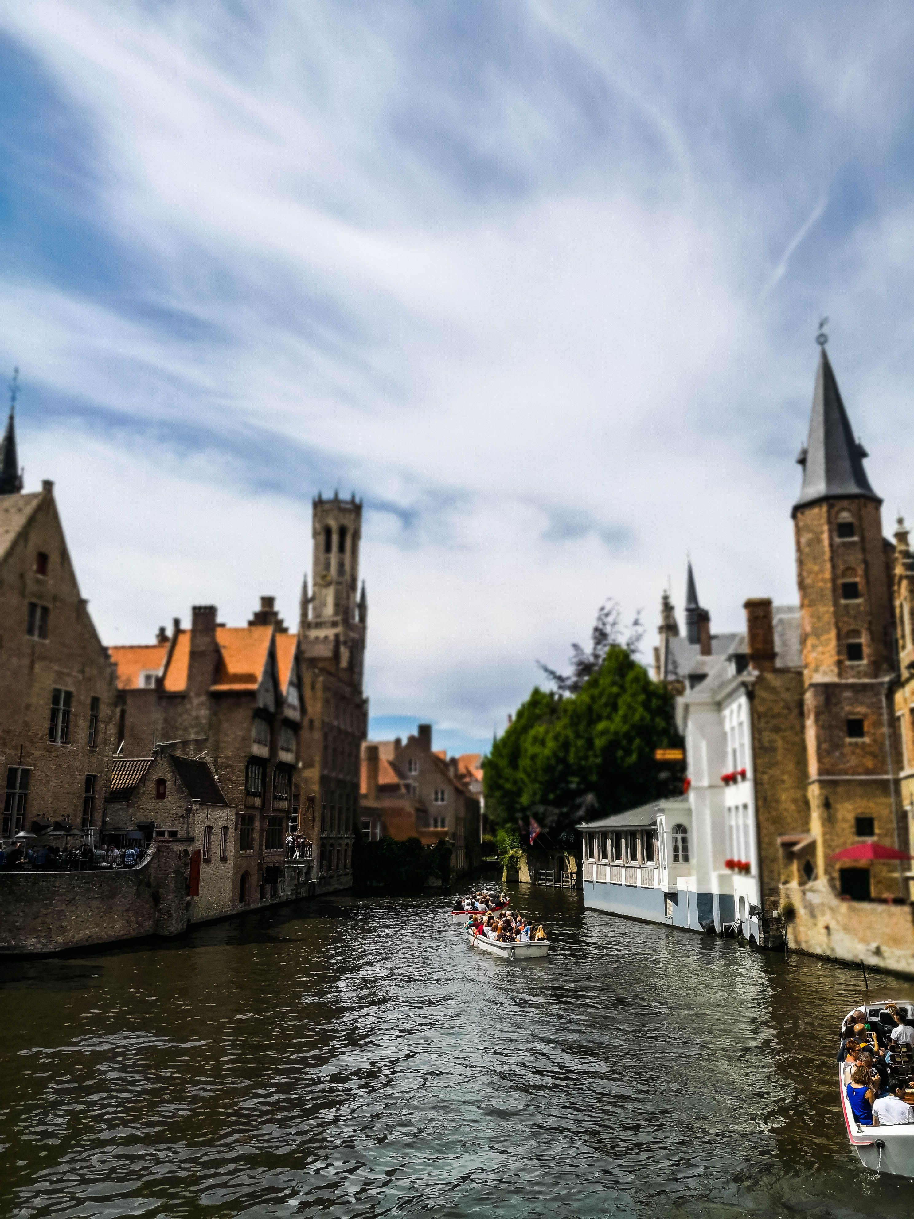 3 things to experience in Bruges