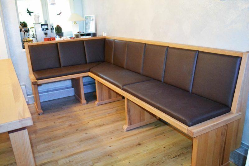 sitzecke ikea stühle selbst bauen