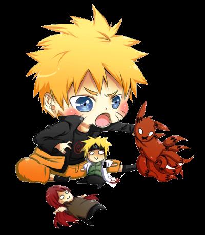 Naruto Family By Lawsoyeon Naruto Naruto Images Naruto Cute