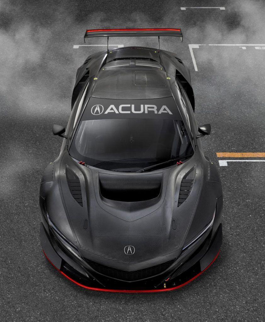 High Quality Acura Nsx Gt3 Evo Autos Deportivos Coches Deportivos Coches Y Motocicletas