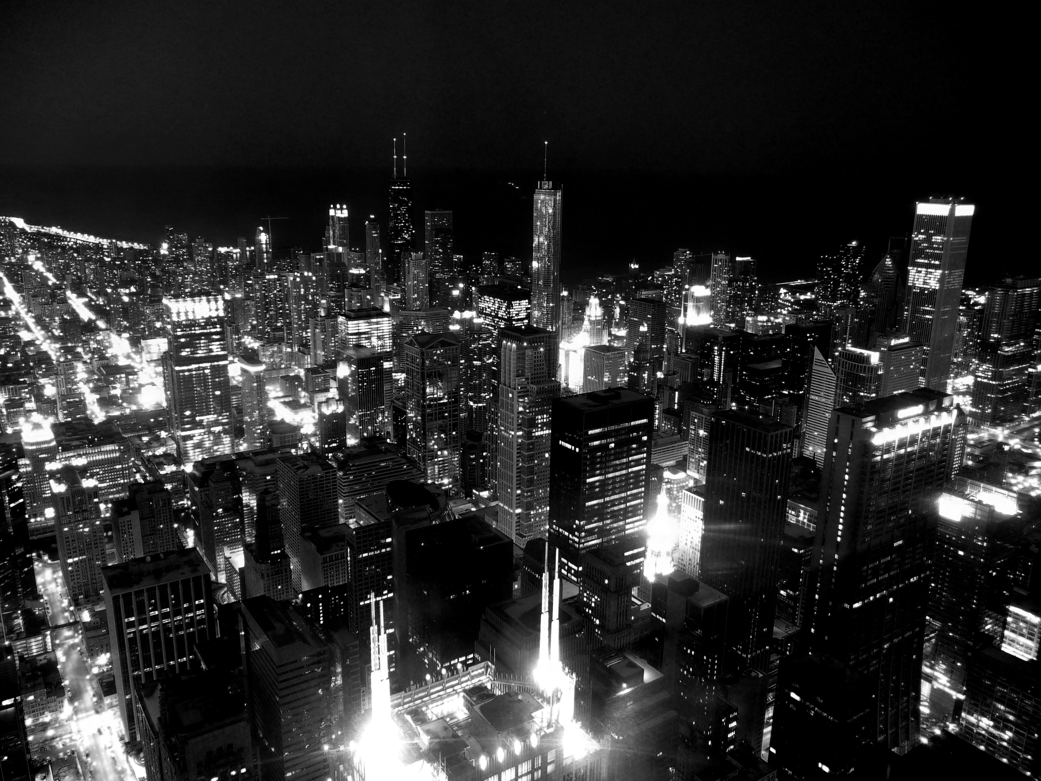 Best City In The Whole Wide Wide World Pictures Chicago Skyline City Skyline