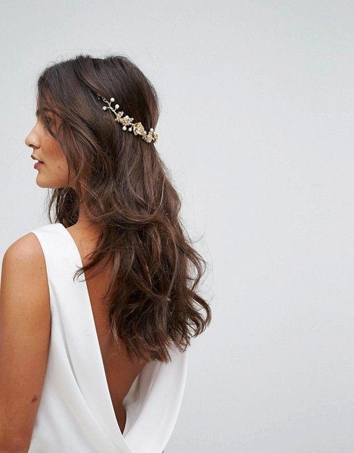 Shopping : + 50 accessoires soldés pour la mariée