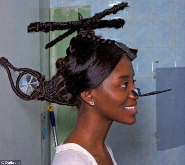 Worst Haircuts For Women