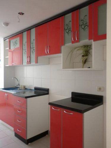 modelos de muebles de cocina de melamina - Buscar con Google | Casa