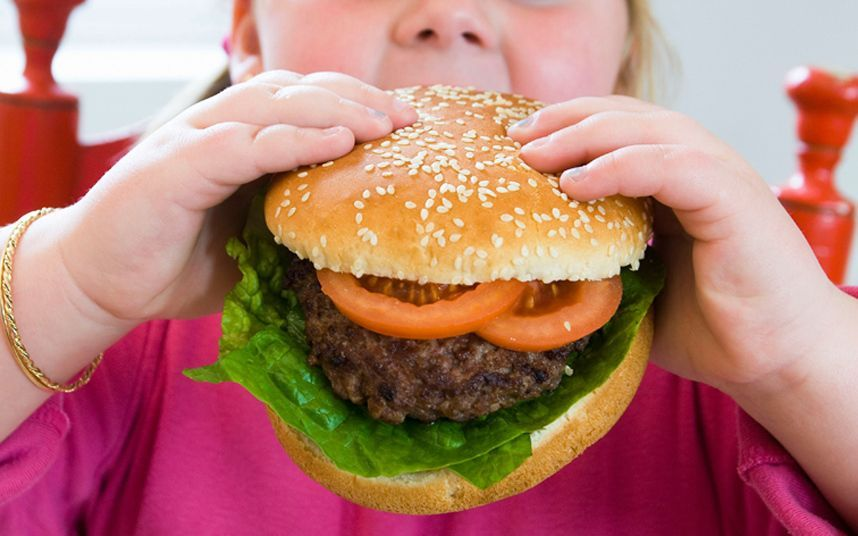 third of children overweight when they leave primary school Public Health England reveal figures showing child obesity hotspotsPublic Health England reveal figures showing child obesity hotspots