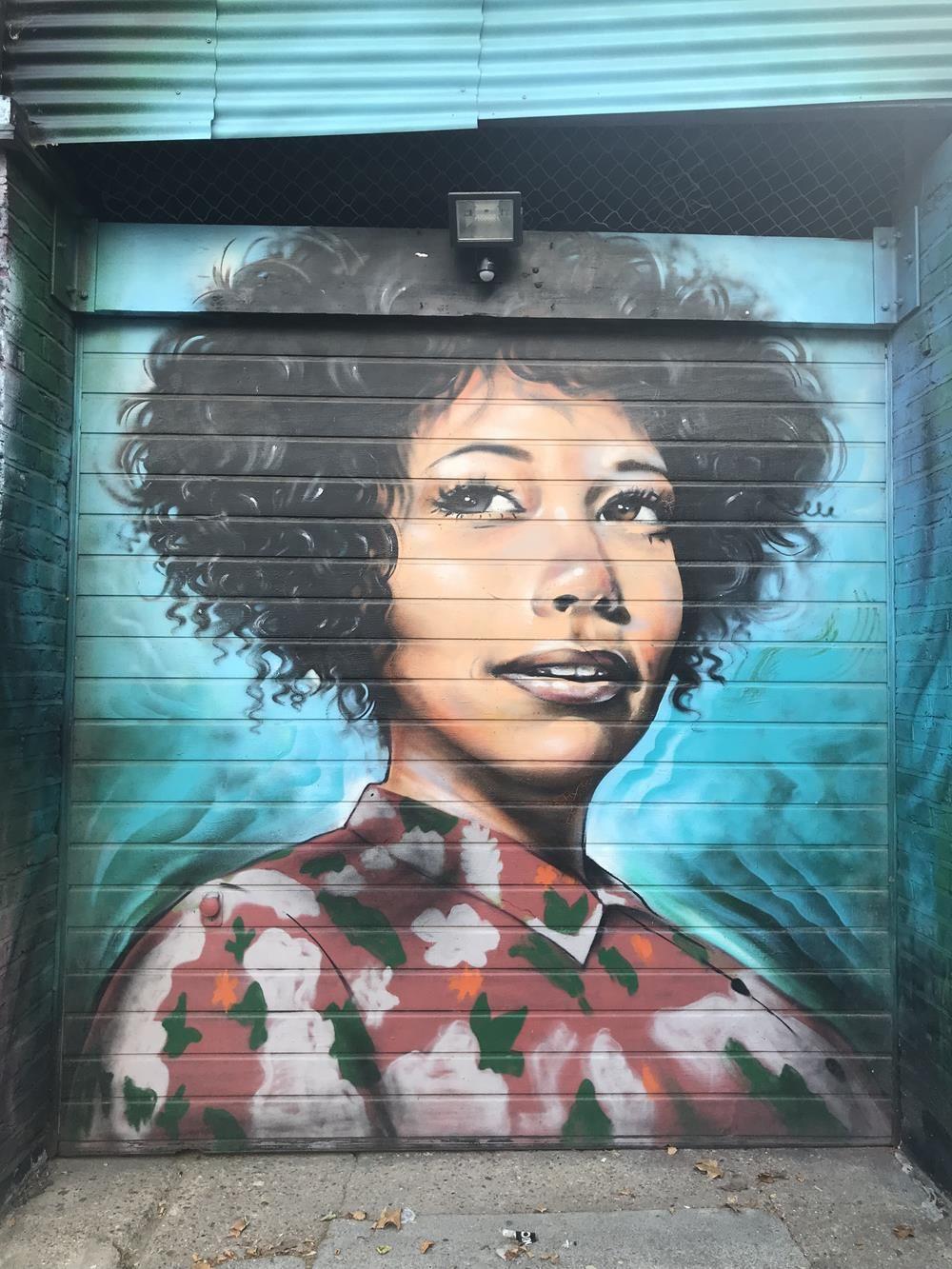 Shoreditch Graffiti: The Best Shoreditch Street Art