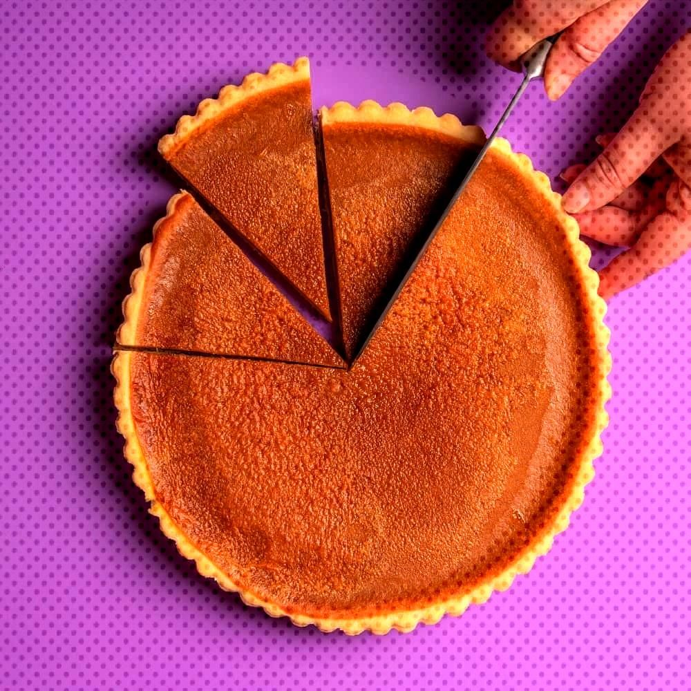 Sweet as pie deal coming soon...but until then, here is an easy quick pumpkin pi... Sweet as pie de