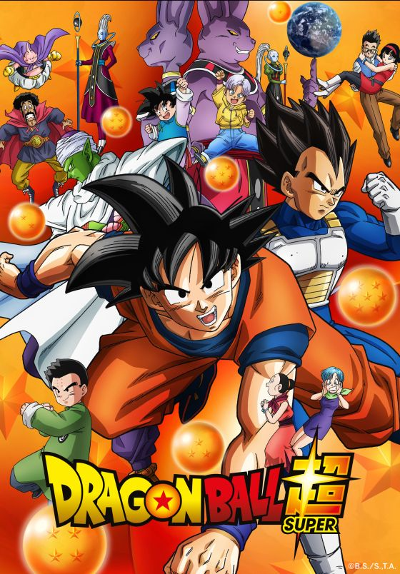 Dragon Ball Super Debuts On Crunchyroll, Daisuki And Anime