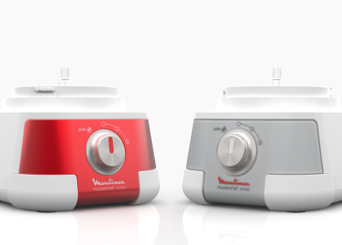 MOULINEX by David Moreeuw at Small