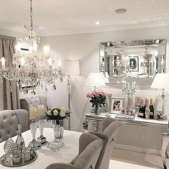 Geogerous Unit Luxury Dining Room Dining Room Design Modern