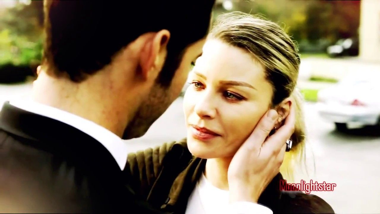 Lucifer Chloe Love Moments Deckerstar Dangerously Lucifer In