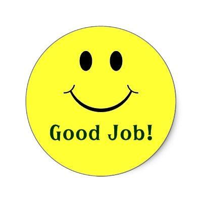 Good Job Kids Stickers Kids Stickers Reward Stickers Good Job