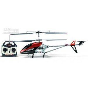 Double Horse 9053 26 Inches 3.5 Channel Outdoor Metal Gyro RC Helicopter ---NEW! Click to buy new with discount price