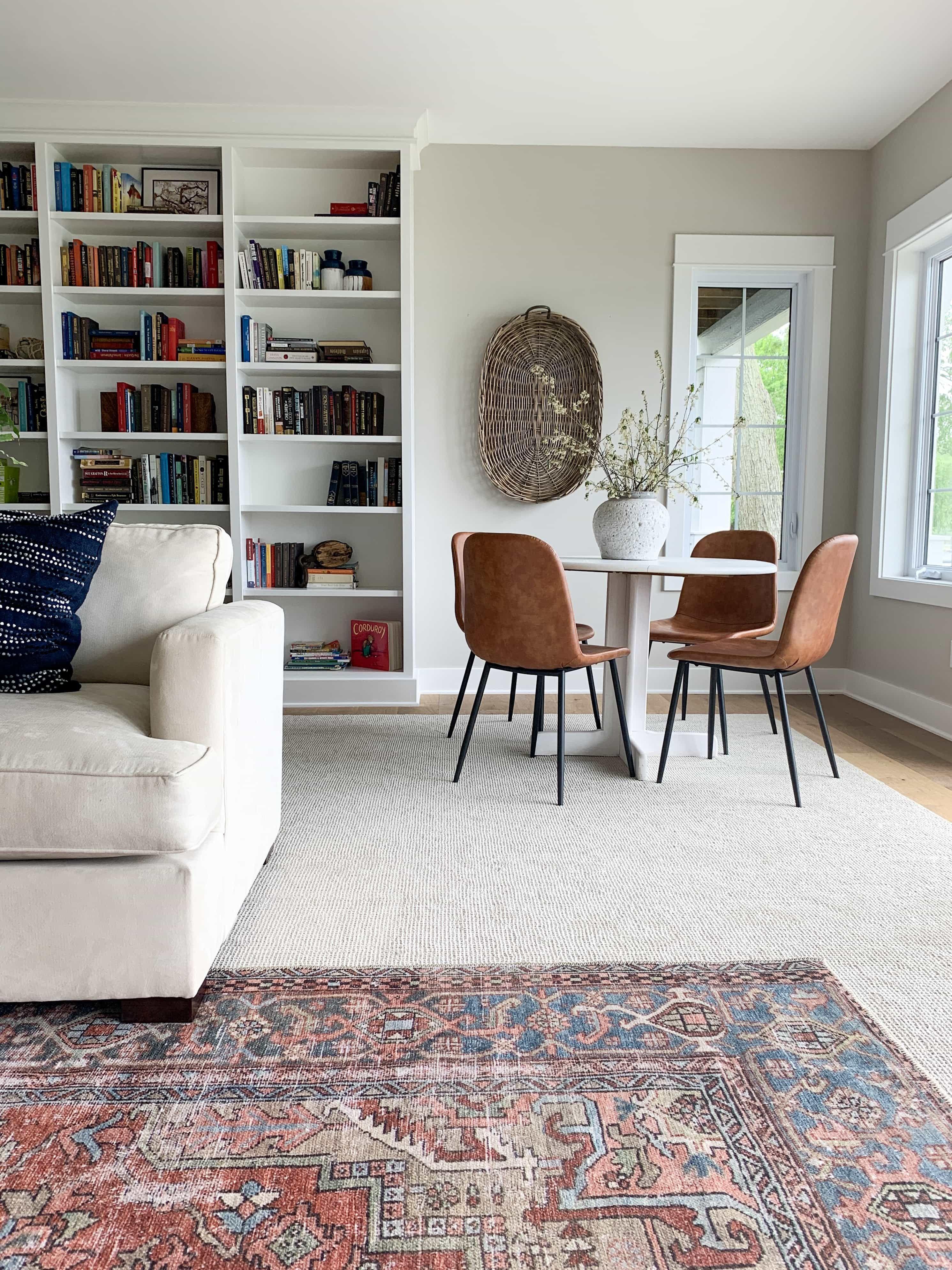 A Little Life Update The Lilypad Cottage Beige Carpet Li