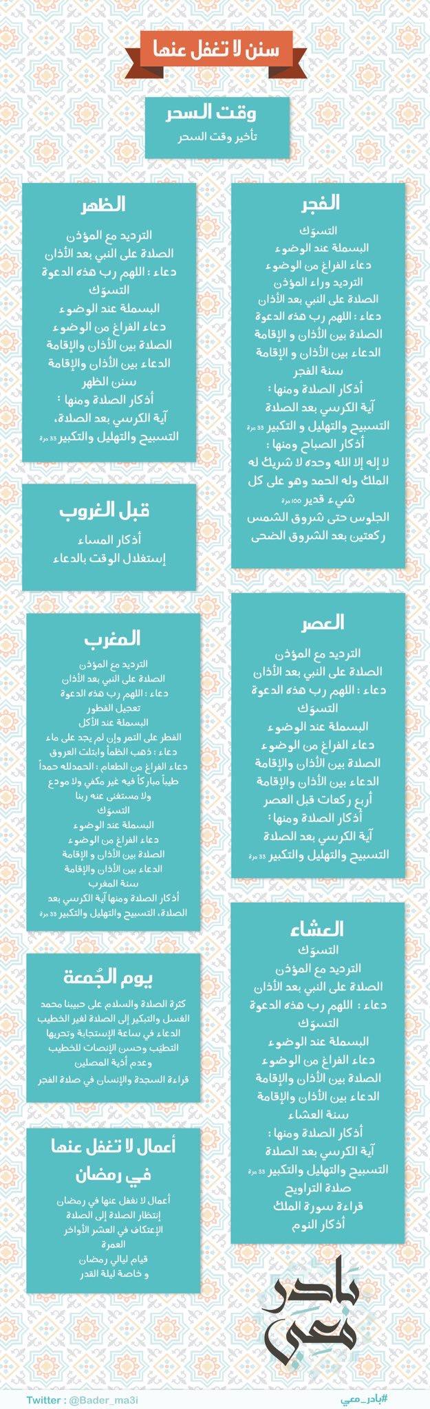 جدول حسب اوقات الصلاة باعمال المسلم اليومية Islamic Love Quotes Islamic Pictures Wedding Planning Organizer