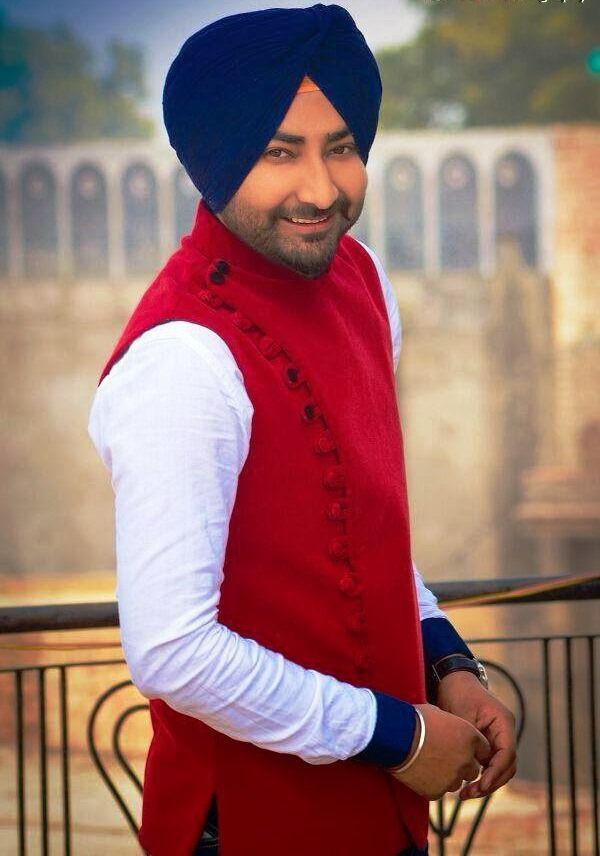 Ranjit Bawa Punjabi Singer Hd Wallpaper Punjabi Stars In 2018