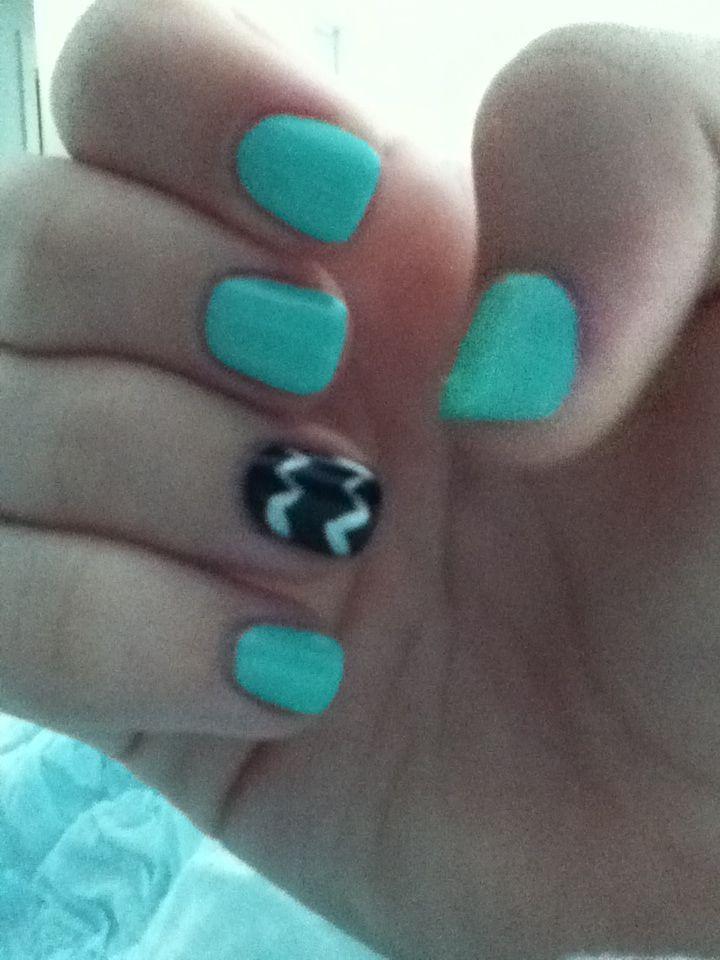 My nails! At sweet escape nail salon in sugarland   nails yo ...