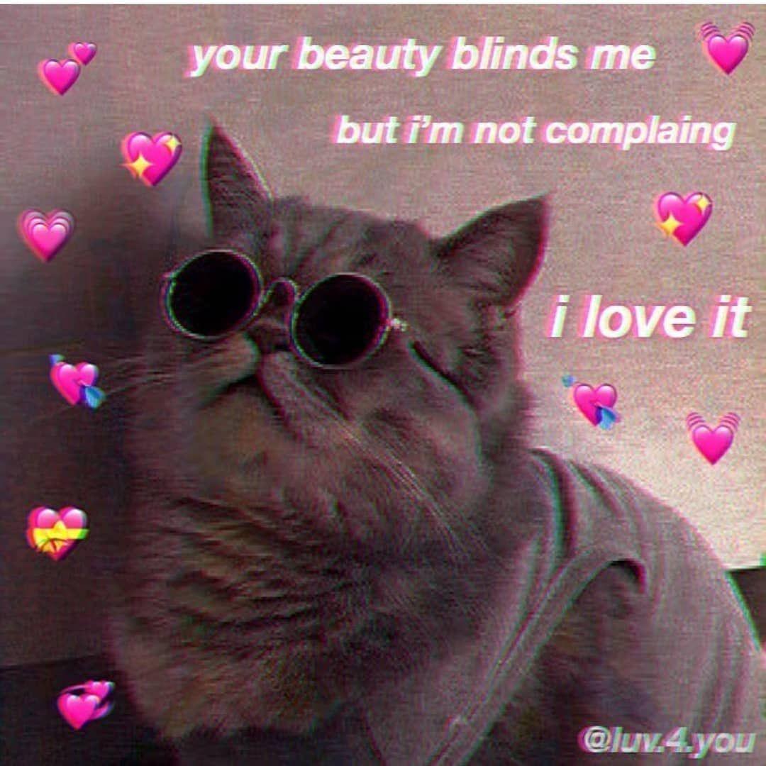 Sweet Love Memes For Her