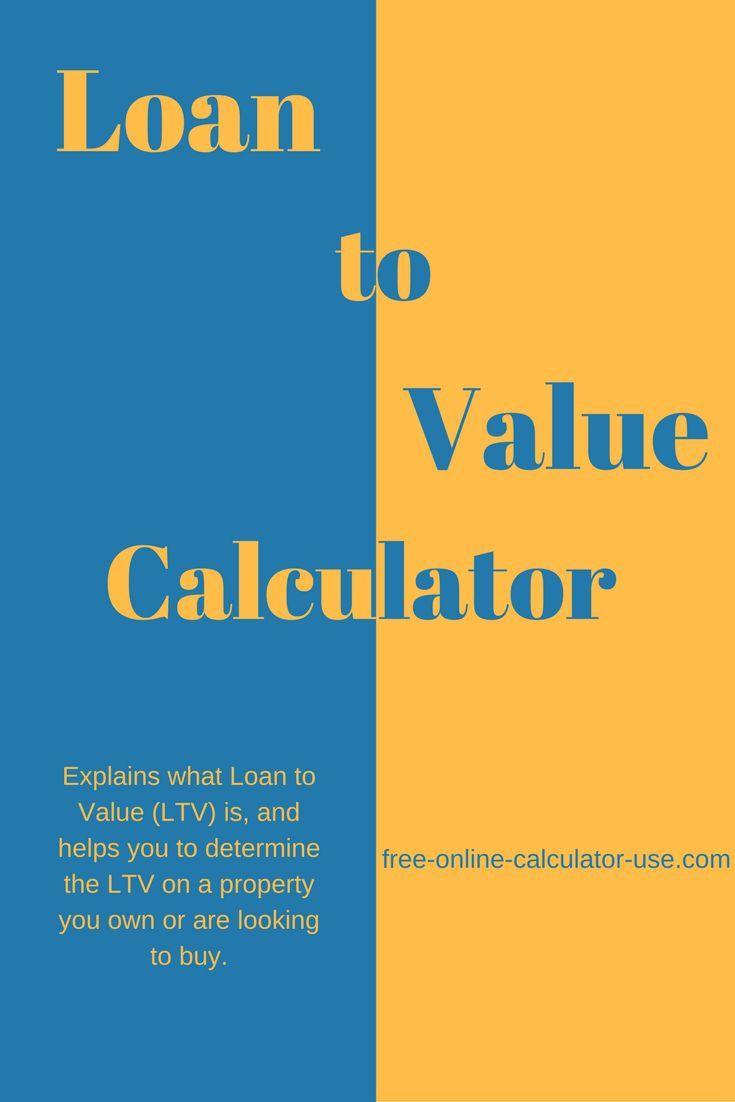 free online loan calculators