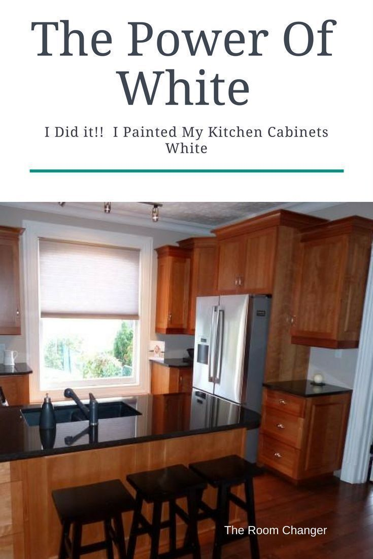 BEFORE AND AFTER KITCHEN. I DID IT!!! #kitchenbefore #kitchenafter ...