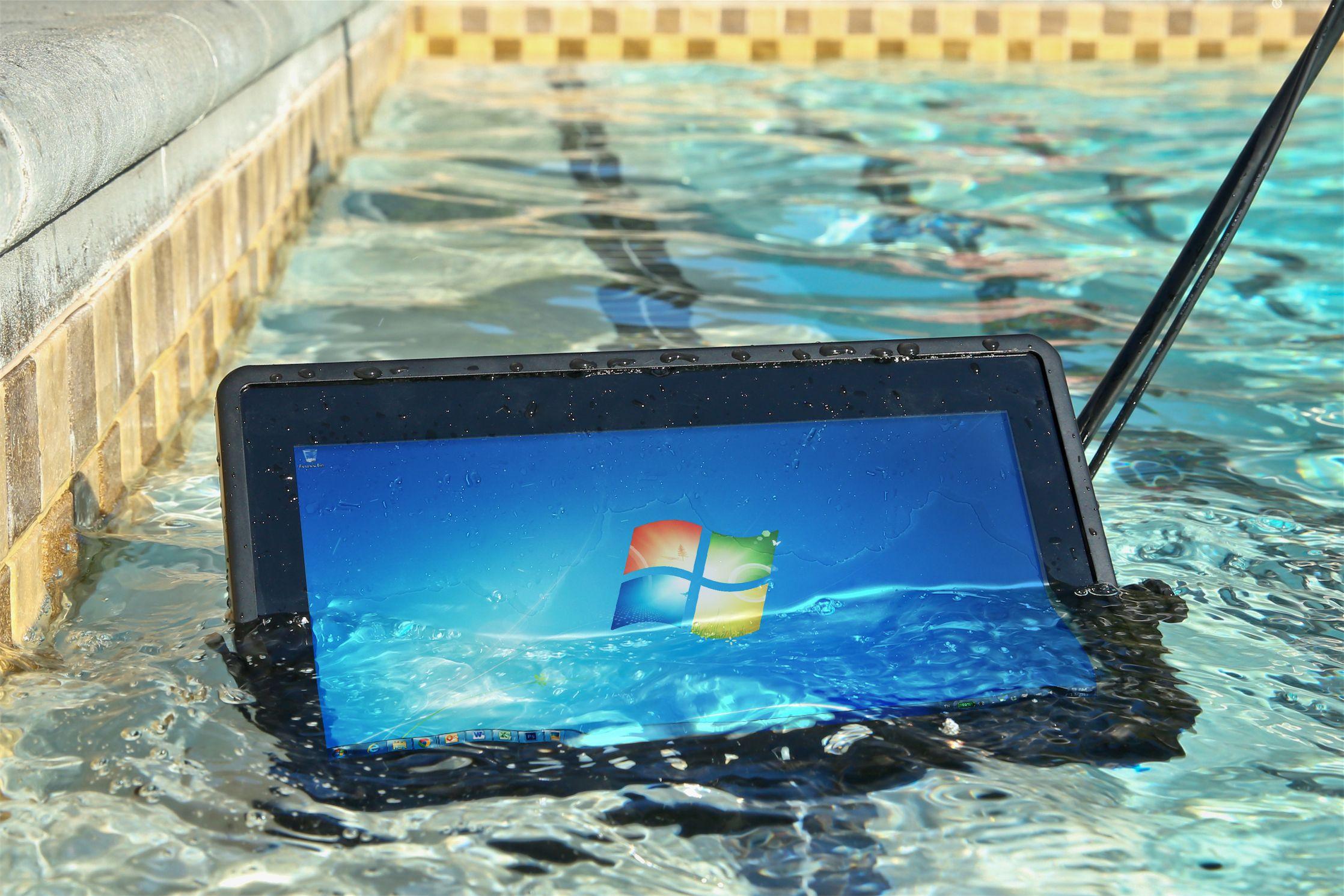 Xenarc Technologies manufactures the best marine waterproof